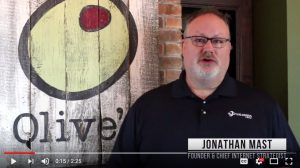 Jonathan Mast on How to Handle Bad Reviews: Part One